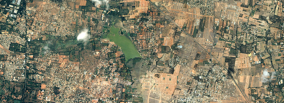 Bangalore,2002